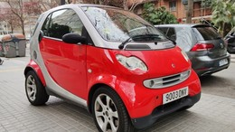 SMART Fortwo Coupé 45 Pulse Aut.