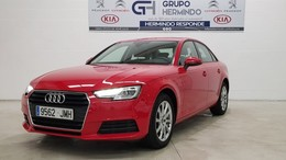 AUDI A4 2.0TDI Design edition 110kW