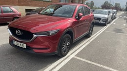 MAZDA CX-5 2.0 Evolution Navi 2WD 121kW