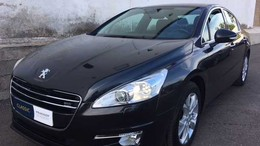 PEUGEOT 508 ACTIVE 1.6 E-HDI 112 CMP BLUE LION