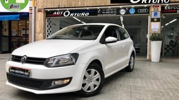 VOLKSWAGEN Polo 1.2 Advance 60