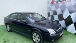 OPEL Vectra 1.9CDTI 16v Elegan. AS