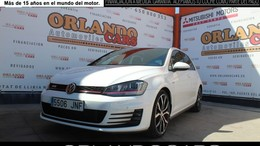 VOLKSWAGEN Golf 2.0 TSI GTI Performance DSG 230