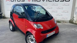 SMART Fortwo Coupé 45 Pure Aut.