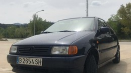 VOLKSWAGEN Polo 1.4 Confort Air