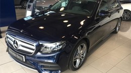 MERCEDES-BENZ Clase E Estate 220d 4Matic 9G-Tronic