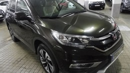 HONDA CR-V 1.6i-DTEC Executive 4x4 160