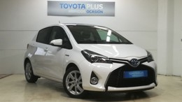 TOYOTA Yaris HSD 1.5 Advance