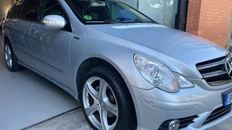 MERCEDES-BENZ Clase R 350 L 4M Grand Edition Aut.
