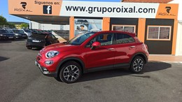 FIAT 500X 1.4 Multiair Cross 4x2 103kW