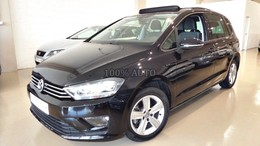 VOLKSWAGEN Golf Sportsvan 2.0TDI CR BMT Advance DSG