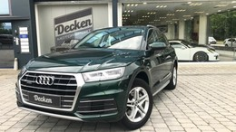 AUDI Q5 2.0TDI Advanced quattro-ultra S tronic 120kW
