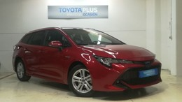 TOYOTA Corolla Touring Sports 125H Business