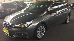 OPEL Astra ST 1.4T S/S Excellence 125