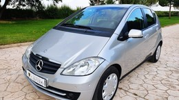 MERCEDES-BENZ Clase A 160CDI BE