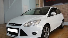 FORD Focus 1.0 Ecoboost Auto-S&S Sport 125