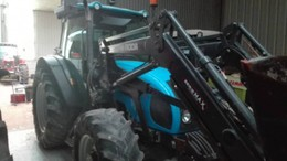 Landini Powerfarm 105