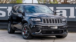 JEEP Grand Cherokee 6.4 V8 Hemi SRT