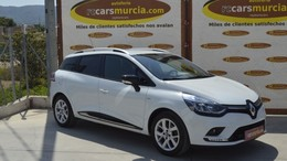 RENAULT Clio Sport Tourer TCe Energy Limited 66kW