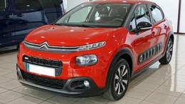 CITROEN C3 1.2 PURETECH 82 FEEL 5P
