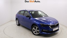 SKODA Scala 1.6 TDI 115 AMBITION 5P