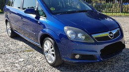 OPEL Zafira 1.6 16v Enjoy