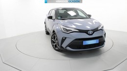 TOYOTA C-HR 2.0 180H ADVANCE LUXURY + NAVEGADOR