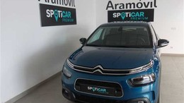 CITROEN C4 Cactus BLUEHDI 100 S&S 6V FEEL