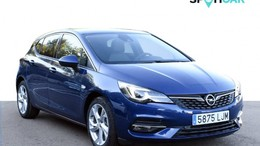 OPEL Astra 1.2T S/S Elegance 145