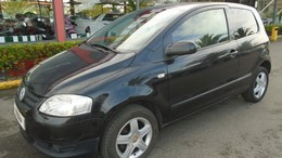 VOLKSWAGEN Fox 1.4