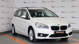 BMW Serie 2 SERIES GRAN TOURER 2.0 218D 5P