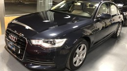 AUDI A6 3.0TDI Advanced edition Multitronic 204