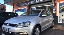 VOLKSWAGEN Polo 1.0 TSI BMT Bluemotion 70kW