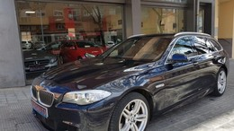 BMW Serie 5 SERIES 535DA XDRIVE TOURING