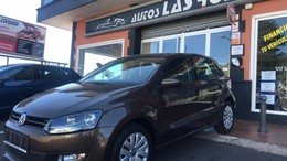 VOLKSWAGEN Polo 1.2 TSI Advance 90