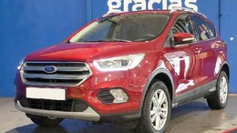 FORD Kuga  1.5 TDCI 88KW TREND+ 2WD 5P