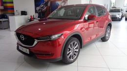 MAZDA CX-5 2.0 Skyactiv-G Evolution Design 2WD 121kW