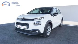 CITROEN C3 1.6BlueHDi S&S Feel 100