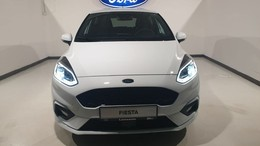 FORD Fiesta  5 PUERTAS ST LINE 1.0 EcoBoost S/S 70KW (95CV) Euro 6.2