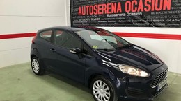 FORD Fiesta  1.6 TDCi 95 CV 3p. Business