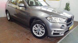 BMW X5 sDrive 25dA