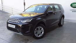 LAND-ROVER Discovery Sport S 2.0 D150 AWD AUTO
