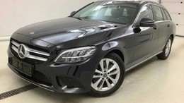 MERCEDES-BENZ Clase C Estate 250 9G-Tronic