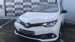 TOYOTA Auris  1.8 i. HIB. ACTIVE TOUR. SPORTS 100 CV.