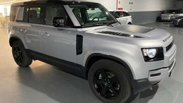 LAND-ROVER Defender 110 2.0D SD4 S AWD Aut. 240