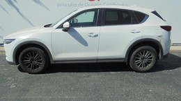 MAZDA CX-5 2.2D Evolution Navi 2WD 110Kw