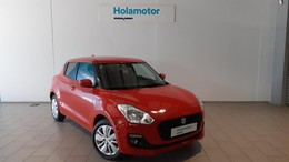 SUZUKI Swift 1.2 GL+