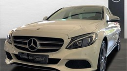 MERCEDES-BENZ Clase C 220CDI BE Avantgarde