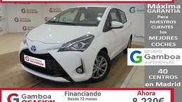 TOYOTA Yaris 1.0 Active Tech