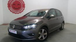 VOLKSWAGEN Golf Sportsvan 1.4 TSI Advance 92kW